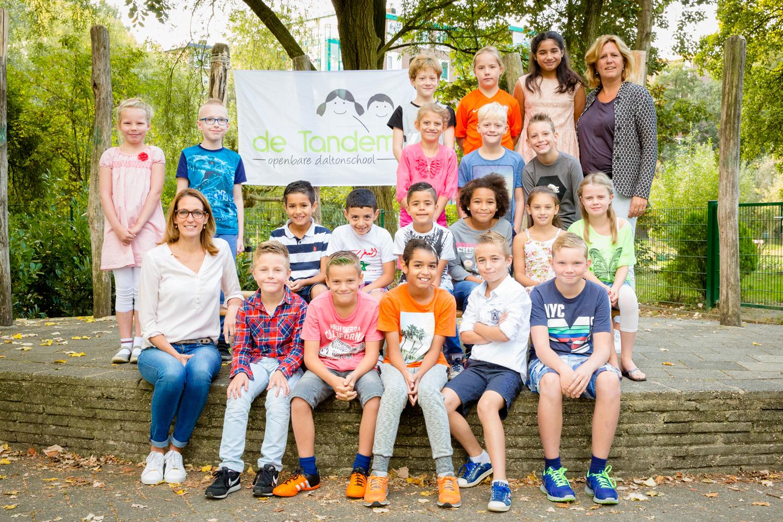 12_Schoolfotografie-De Tandem-IJsselstein-4367