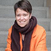 Christine van Rooijen call out