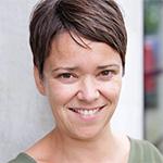 Call-out Christine van Rooijen