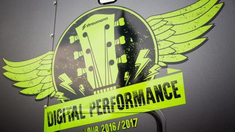 Evenementenfotografie, Straumann Event Digital Performance Tour