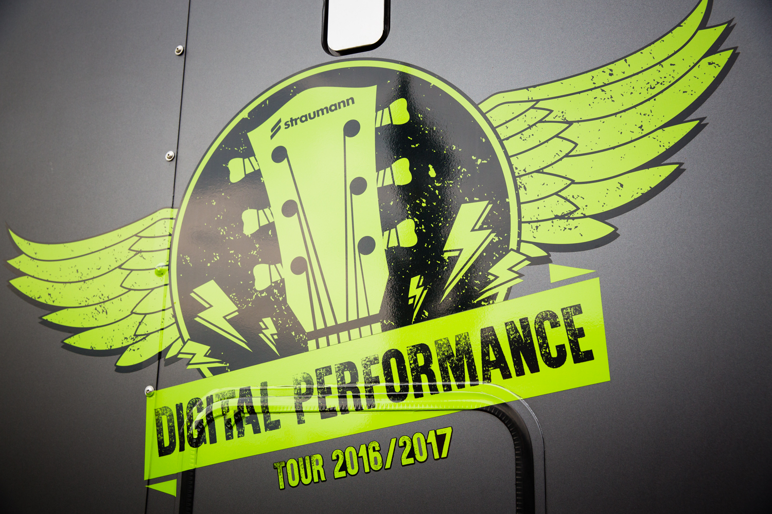 Evenementenfotografie, Straumann Event Digital Performance Tour