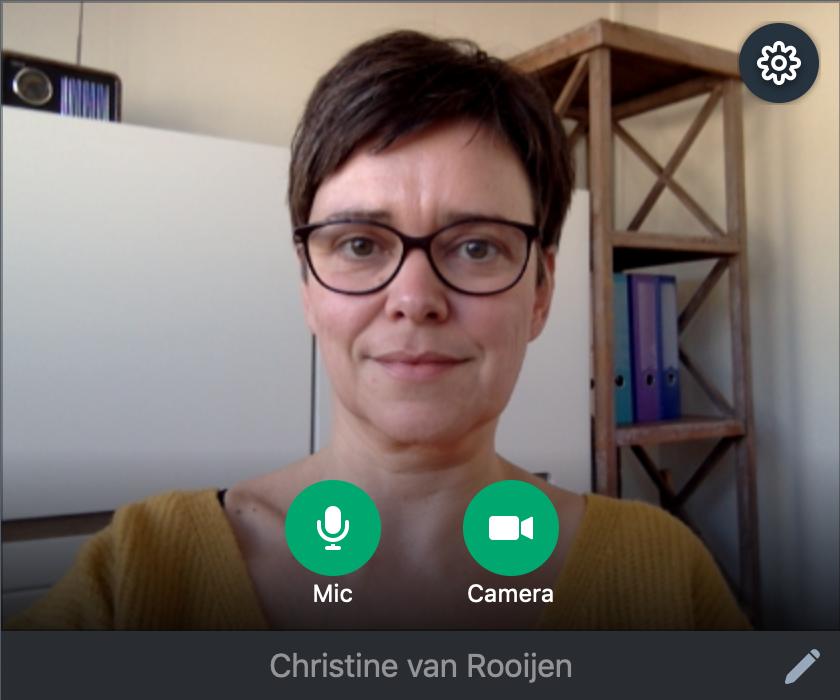 Hoe Breng Je Jezelf Goed In Beeld Bij Video Conferencing