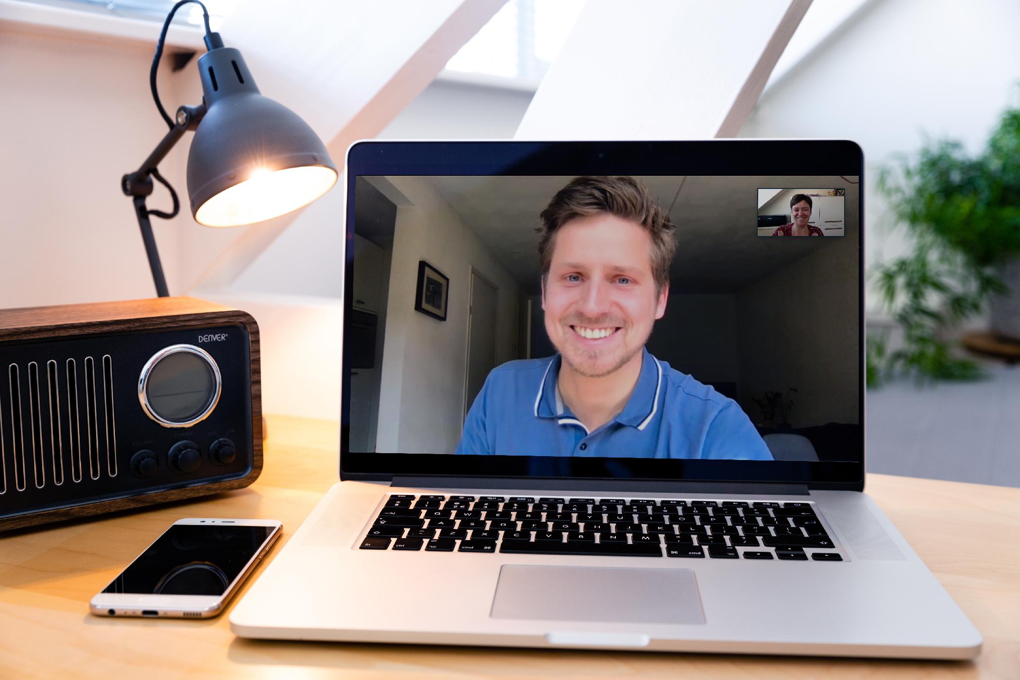Bart Werkt Thuis, Data Engineer