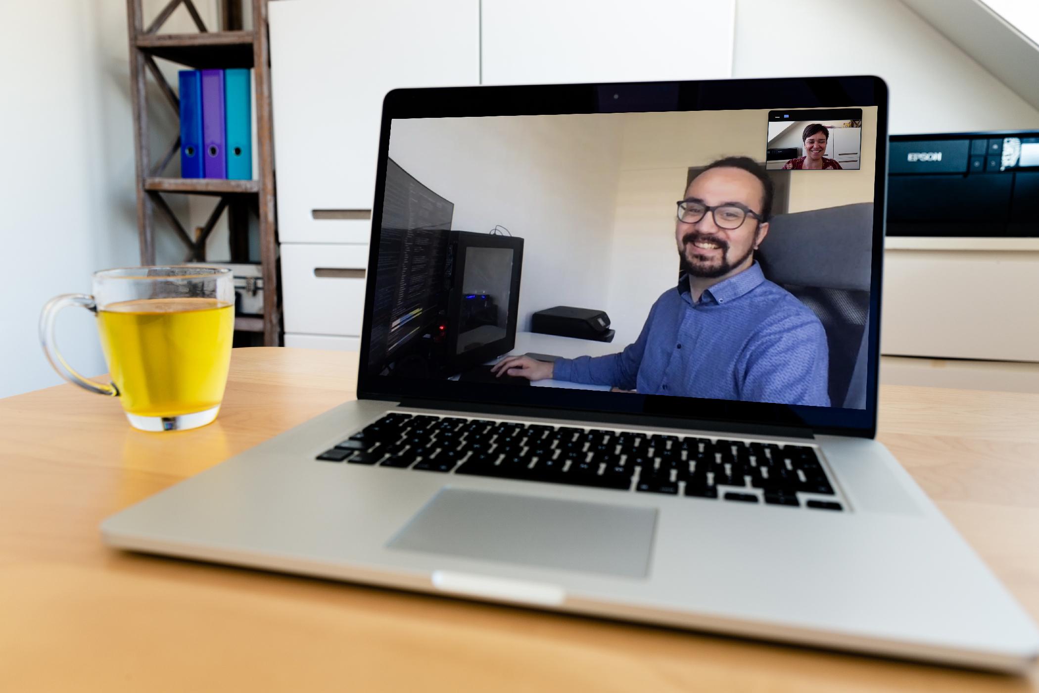 Ivo Werkt Thuis, Data Engineer