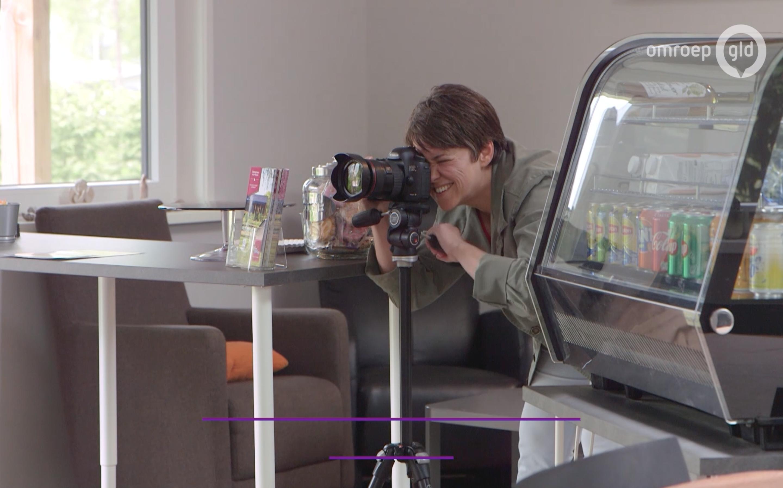 Fotoserie Nederland Werkt Thuis Te Zien Op Omroep Gelderland