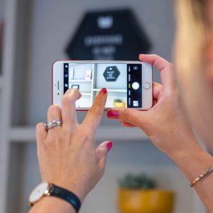 Online Cursus: Zakelijk Fotograferen Met Je Mobiel